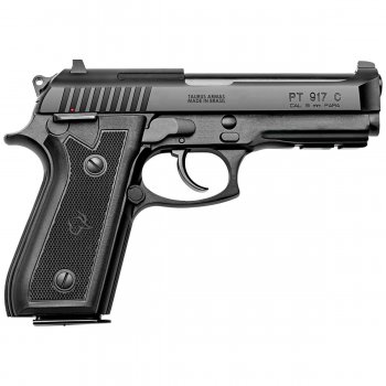 PISTOLA 917 Cal. 9mm
