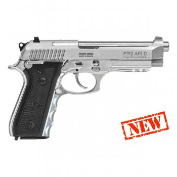 PISTOLA 92 AFD CAL. 9MM