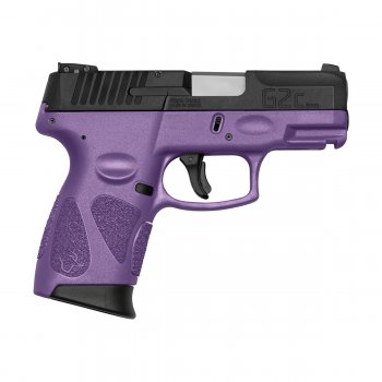 PISTOLA G2C Cal. 9mm DARK PURPLE