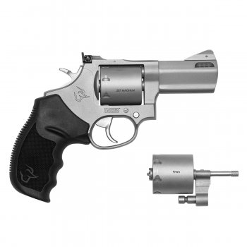 REVÓLVER RT 692 CAL. .357 MAG e 9mm